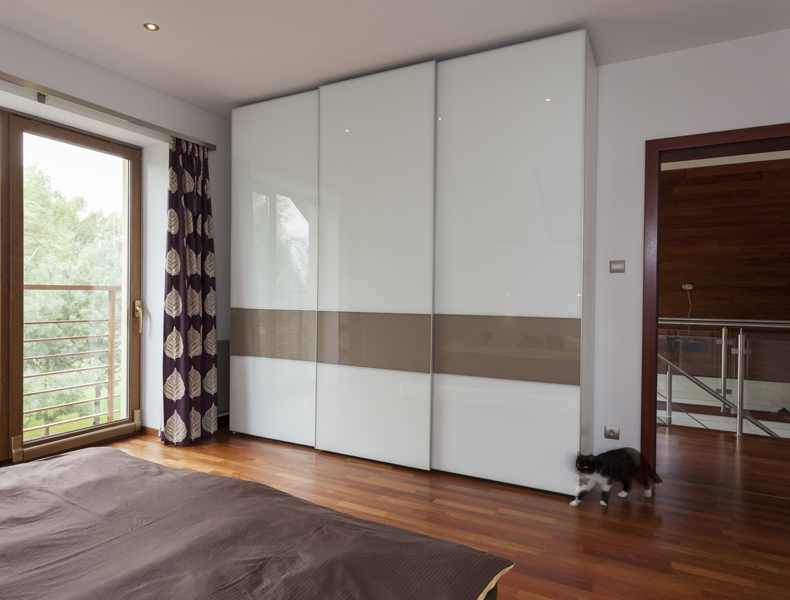3 door Sliding Wardrobe