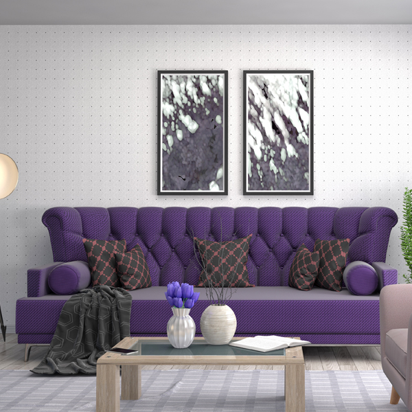 Levender Booster Sofa Sets