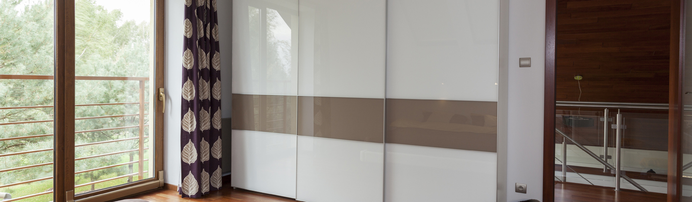 Modular Wardrobe in Gurgaon