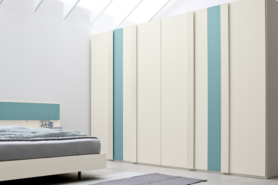 Bedroom wardrobe designs in gurgaon
