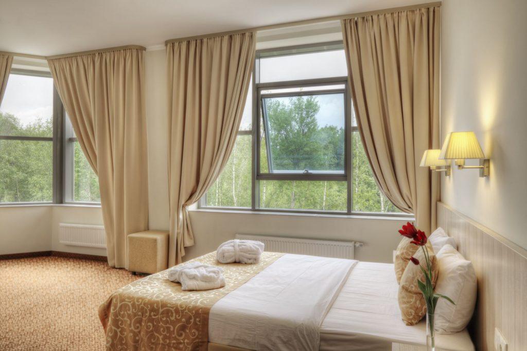Luxury Windows Curtains Shop